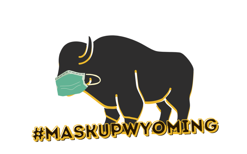 #MaskUpWyoming
